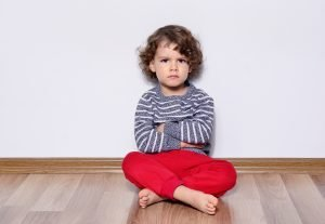 strong-willed children are a good thing